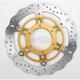 Pro-Lite Contour Brake Rotor - MD1152XC