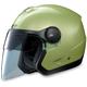 N42E N-Com Metallic Helmet