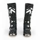 Black M1 Boots w/ATV Sole