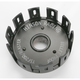 Billet Clutch Basket - H113