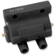 Black Molded Dual Fire Electronic Ignition Coil - 2102-0308