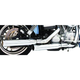Signature Series Slip-On Mufflers - HD00185