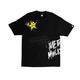 Rockstar Wreck Black T-Shirt