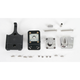 eCaddy Deluxe Mounting Kits for iPod Touch - A-TOUCH-GW