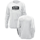 White Thermal Shirt