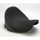 Studded Buttcrack Solo Seat - YMC-203-01-01