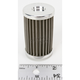 Stainless Steel Oil Filter - DT1-DT-09-50S