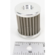 Stainless Steel Oil Filter - DT1-DT-09-51S