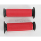 Red Grippy Grips - D637RDO