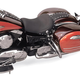 Renegade Deluxe Solo Seat - S3570J