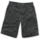 Black Stadium Shorts