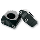 Black 35mm Universal Bar Mount Kit - SP41B