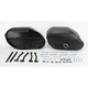 Belted Revolution Saddlebags - SB1803