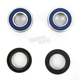 Front Wheel Bearing and Seal Kit - 25-1562-A