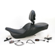 Heated Explorer Seat w/Backrest - 897-07-030H