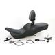 Heated Explorer Seat w/Backrest - 897-07-030H