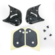 Black Pivot Plate Set - GEARPLATE