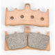 Sintered Metal Brake Pads - VD349JL