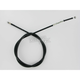 Front Brake Cable - 02-0169