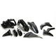 Black Full Replacement Plastic Kit - 2250400001