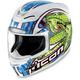 Glory Charmer Airmada Helmet