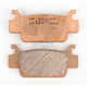 Standard Sintered Metal Brake Pads - DP959