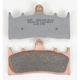 DP Sport HH+ Supersport Sintered Brake Pads - SDP216HH