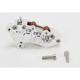 Left Hand 300mm J-Six Extreme Six-Piston Front Brake Calipers - 3763261