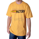 Mustard High Flying T-Shirt