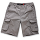 Gray Reverb Cargo Shorts
