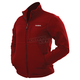 Womens Wine Classic Heated Jacket
