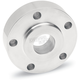 Rear Pulley Spacer - 1201-0103