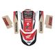 Honda Graphics Trim Kit - 17-50320