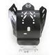 Black Pro Skid Plate - 0506-0667