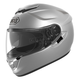 Silver GT-Air Full Face Helmet