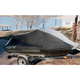 Black/Gray Watercraft Cover - 40040044