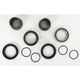 Front Watertight Wheel Collar and Bearing Kit - PWFWC-T06-500