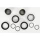 Front Watertight Wheel Collar and Bearing Kit - PWFWC-T06-500