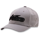 Charcoal Inverse Hat