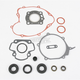 Complete Gasket Set with Oil Seals - M811407