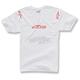White Drivers Seat T-Shirt