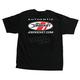 Black Authentic T-Shirt