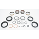 Fork Seal/Bushing Kit - PWFFK-K02-521