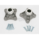 Aluminum Wheel Hubs - 20-1331X