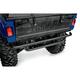 Brute Series Rear Bumper - 71-4306