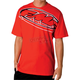 Red Go Big T-Shirt
