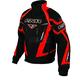 Black/Red Team FX Jacket