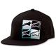 Black Fours 210 Hat