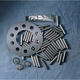 Clutch Hub Bearing Kit - BF-1