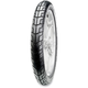 Rear C907Y 3.50P-10 Blackwall Tire - TM11112400